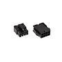 Bitfenix Black EPS12V 8Pin Alchemy 2.0 Connector Pack