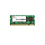 G.Skill DDR3-1600 8GB Single Channel SODIMM [SL] F3-1600C11S-8GSL